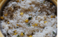 Simple Sweet Corn & Paneer Fried Rice